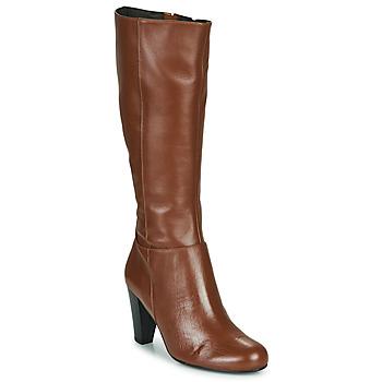 Cipők Női Városi csizmák So Size ARDEIN Barna