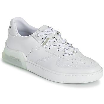 Cipők Női Rövid szárú edzőcipők Coach CITYSOLE Fehér