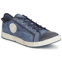 Cipők Férfi Rövid szárú edzőcipők Pataugas JOKE T Kék