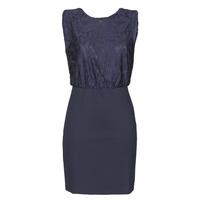 Ruhák Női Hosszú ruhák Vero Moda VMBIANCA Tengerész