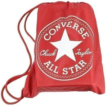 Táskák Hátitáskák Converse Cinch Bag Piros