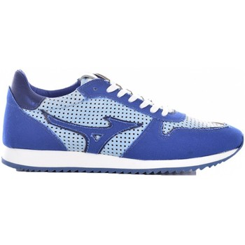 Cipők Férfi Rövid szárú edzőcipők Mizuno D1GB196026 ETAMIN Kék
