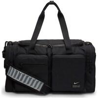Táskák Sporttáskák Nike Utility Fekete