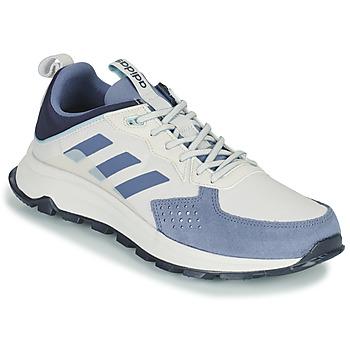Cipők Férfi Futócipők adidas Performance ADIDAS CORE SPORT FTW Bézs / Kék