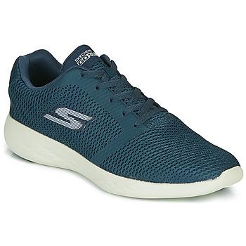 Cipők Női Fitnesz Skechers GO RUN 600 REFINE Kék