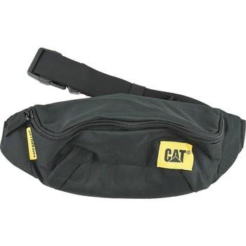 Táskák Női Övtáskák Caterpillar Bts Waist Bag Czarne