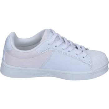 Cipők Fiú Divat edzőcipők Beverly Hills Polo Club Tornacipő BM761 Fehér