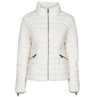Ruhák Női Steppelt kabátok Liu Jo WF0237-E0624 Fehér