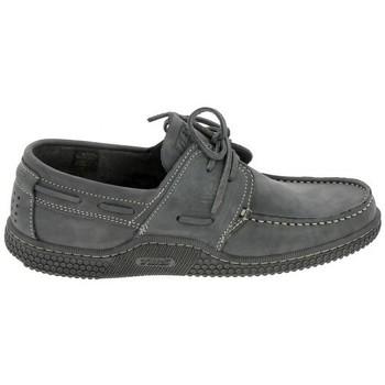 Cipők Oxford cipők & Bokacipők TBS Goniox Terreau Szürke