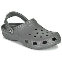 Cipők Klumpák Crocs CLASSIC Szürke
