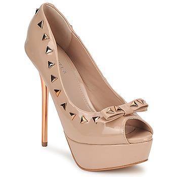 Cipők Női Félcipők Carvela GWENDOLYN Bőrszínű