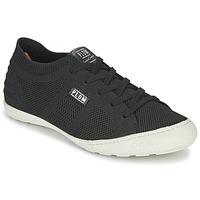 Cipők Női Rövid szárú edzőcipők PLDM by Palladium GLORIEUSE Fekete