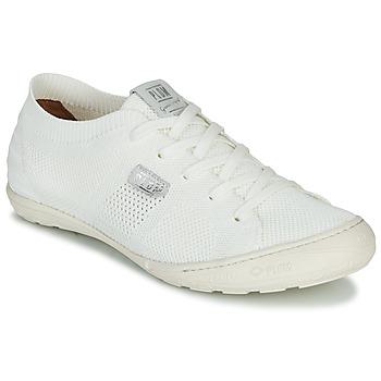 Cipők Női Rövid szárú edzőcipők PLDM by Palladium GLORIEUSE Fehér