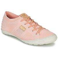 Cipők Női Rövid szárú edzőcipők PLDM by Palladium GLORIEUSE Rózsaszín