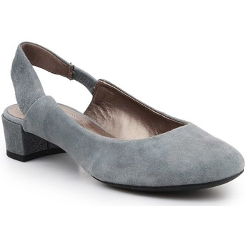 Cipők Női Félcipők Geox D Carey B Szare
