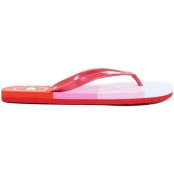 Cipők Női Oxford cipők & Bokacipők 4F H4L20 KLD004 Różowy Różowe
