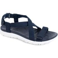 Cipők Női Szandálok / Saruk 4F H4L20 SAD002 Granat