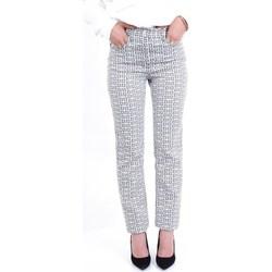 Ruhák Férfi Kabátok / Blézerek Barba Napoli GDP9030 Grey