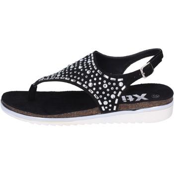 Cipők Női Szandálok / Saruk Xti BM888 Fekete