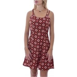 Ruhák Női Rövid ruhák Molly Bracken R1422AE20 Narancssárga