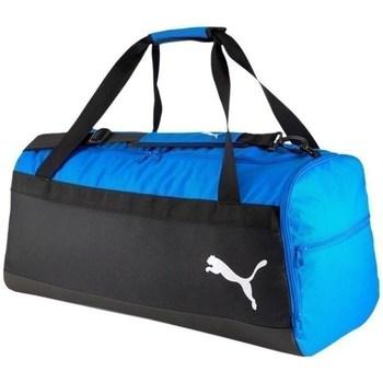 Táskák Utazó táskák Puma Teamgoal 23 Grafitowe,Niebieskie