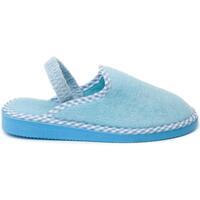 Cipők Gyerek Mamuszok No Name 67318 BLUE