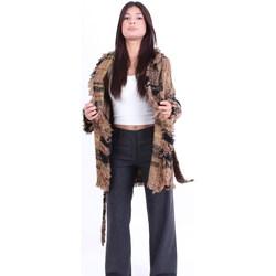 Ruhák Női Kabátok Blumarine 40444 Red