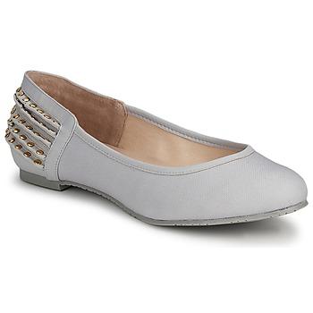 Cipők Női Balerina cipők  Kat Maconie ROSA Szürke