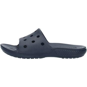 Cipők Fiú strandpapucsok Crocs 206396 Blue
