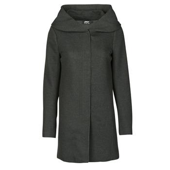 Ruhák Női Kabátok Only ONLSEDONA LIGHT Keki