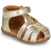 Cipők Lány Szandálok / Saruk GBB FADIA Arany