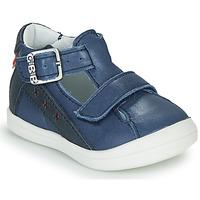 Cipők Fiú Szandálok / Saruk GBB BERNOU Kék
