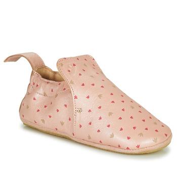 Cipők Gyerek Mamuszok Easy Peasy BLUBLU Lila