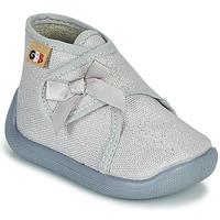 Cipők Lány Mamuszok GBB APODIE Szürke