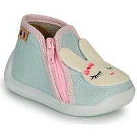 Cipők Lány Mamuszok GBB APOLA Kék