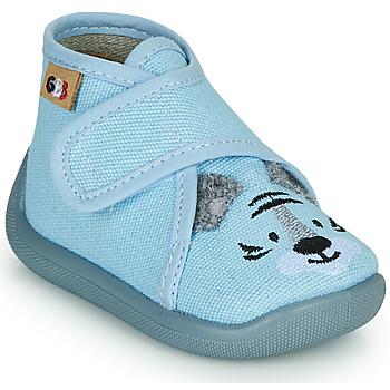 Cipők Fiú Mamuszok GBB APOSTIS Kék
