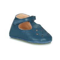 Cipők Gyerek Mamuszok Easy Peasy LILLOP Kék