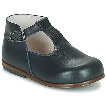 Cipők Lány Balerina cipők  Little Mary BASTILLE Kék