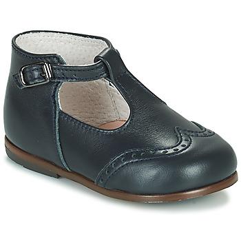 Cipők Lány Balerina cipők  Little Mary FRANCOIS Kék
