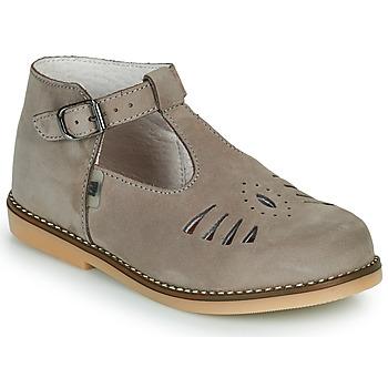 Cipők Gyerek Balerina cipők  Little Mary SURPRISE Szürke