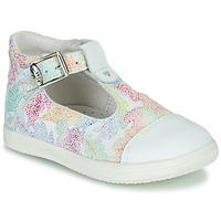 Cipők Lány Balerina cipők  Little Mary VALSEUSE Fehér
