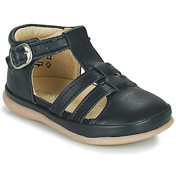 Cipők Gyerek Balerina cipők  Little Mary LAIBA Kék