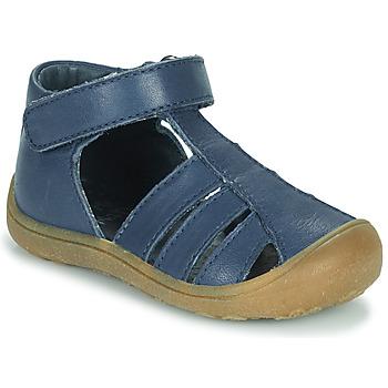 Cipők Gyerek Szandálok / Saruk Little Mary LETTY Kék