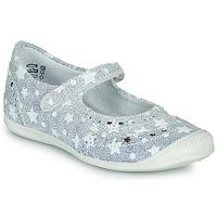 Cipők Lány Balerina cipők  Little Mary GENNA Farmer