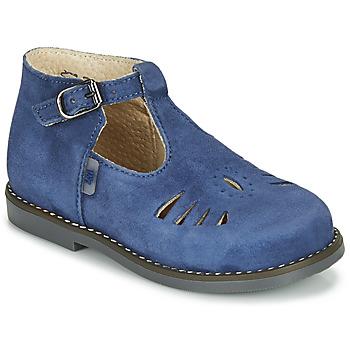 Cipők Gyerek Szandálok / Saruk Little Mary SURPRISE Kék