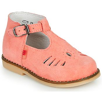 Cipők Lány Szandálok / Saruk Little Mary SURPRISE Rózsaszín