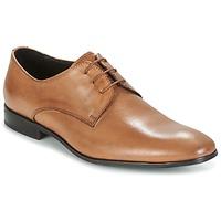 Cipők Férfi Oxford cipők Carlington MOMENTA Barna