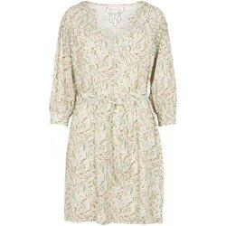 Ruhák Női Rövid ruhák See U Soon 20121192 Bézs