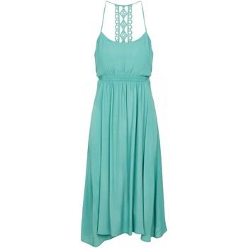 Ruhák Női Hosszú ruhák See U Soon 20122126 Zöld