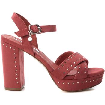 Cipők Női Szandálok / Saruk Xti 32056 TEJA Rojo
